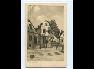 Y17106/ Wien Kaunitzgasse Deutscher Schulverein Karte Nr. 549 AK