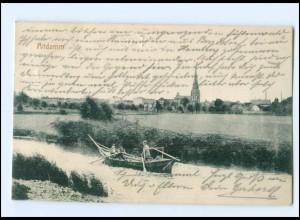XX11016/ Altdamm Pommern AK 1915