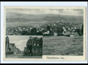 XX10945-6620/ Fürstenhausen b. Völklingen AK 1938
