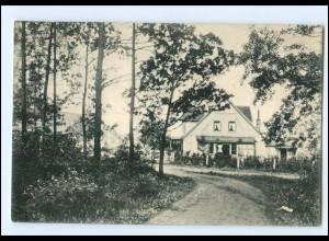 XX11014/ Forst Höpen bei Harburg Erholungsheim Lydda AK 1910