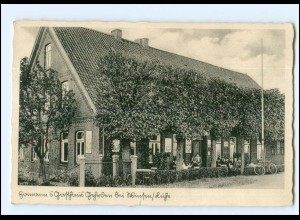 XX11035/ Gehrden Winsen/Luhe Homann`s Gasthaus AK ca.1935