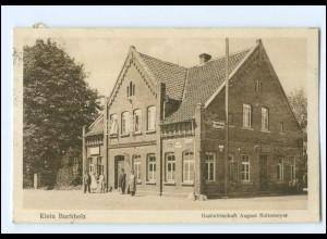 XX11030/ Klein-Buchholz Gastwirtschaft Noltemeyer Ak 1929