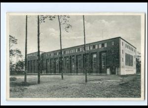 XX10543/ Berlin Charlottenburg Deutsche Turnschule AK