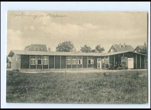 XX11073/ Jugendherberge in Cuxhaven AK ca.1912