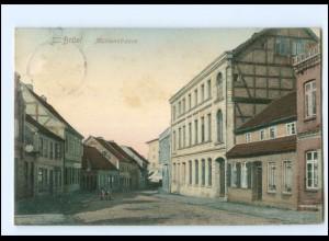 XX10912-194/ Brüel Mühlenstraße AK 1909