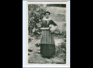 XX10637/ Mallorca - Payesa Spanien Foto AK ca. 1935