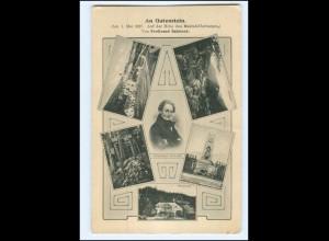 XX10732/ Gutenstein Mariahilfsbergs N.-Ö. Ferdinand Raimund AK 1912