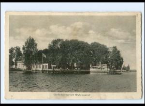 XX10672/ Stettin Gastwirtschaft Waldowshof