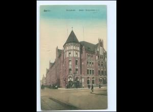 XX11081/ Berlin-Mitte Königstraße Briefpostamt AK 1909