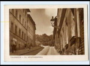 Y17734/ Walbrzych - Ul. s`Wietokrzyska Polen AK
