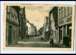 Y17721/ Hoya Langestraße Ak ca.1950