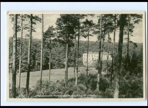 Y17629/ Neukloster b. Buxtehude Urlaubsheim Pater-Born AK 1933