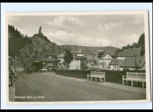 Y17720/ Rübeland Harz Foto AK 1936
