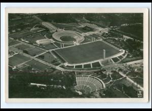XX11114/ Olympiade 1936 Berlin Reichssportfeld Foto AK