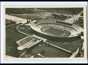 XX11117/ Olympiade 1936 Berlin Olympia-Stadion Foto AK