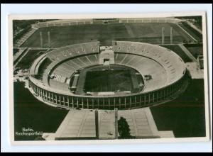 XX111234/ Berlin Olympiade-Stadion Reichssportfeld Foto AK 1939