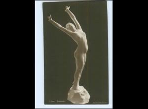 XX11129/ Skulptur NPG Foto AK - J. Ebbe