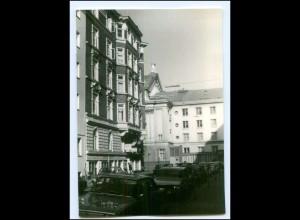 V875/ Hamburg St. Georg Foto 1972 14,5 x 10 cm