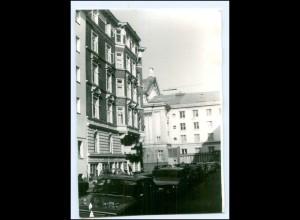 V898/ Hamburg St. Georg Foto 1972 14,5 x 10 cm