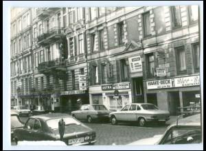 V899/ Hamburg St. Georg Bremer Reihe Foto 1972 14,5 x 10 cm