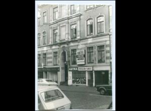 V877/ Hamburg St. Georg Hotel Pension Nord Foto 1972 14,5 x 10 cm