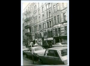 V879/ Hamburg St. Georg Foto 1972 14,5 x 10 cm