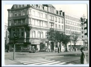 V893/ Hamburg St. Georg Foto 1972 14,5 x 10 cm