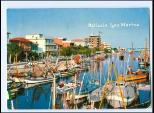 Y17814/ Bellaria Igea Marina Italien AK 1972
