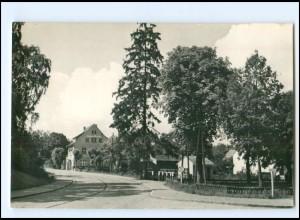 XX11587-162./ Eichhorst am Werbellinsee 1966 AK