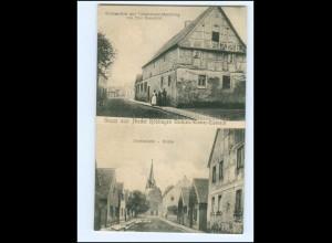 XX11488-065/ Nieder-Röblingen AK 1911