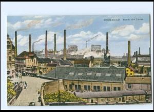 XX11684/ Dortmund Werke der Union AK 1923