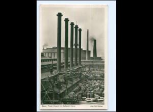 XX11688/ Essen Krupp Gußstahl-Fabrik Foto AK 1937