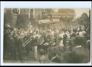 XX11974-8591/ Herrsching 1. Fronleichnamsprozession 1931 Foto AK