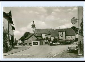 XX11572-8591/ Ebnath Marktplatz AK