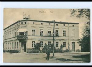 XX11588-032./ Altdöbern Post 1915 AK