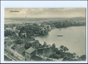 XX11589-153./ Strausberg 1916 AK