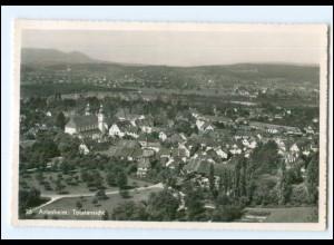 XX13075/ Arlesheim Schweiz Foto AK 1954 Kt. Basel