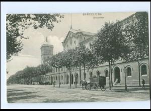 Y17932/ Barcelona Universidad AK Spanien ca.1910