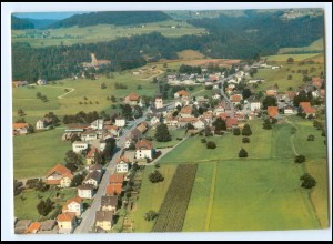 Y17919/ Ganterschwil / SG AK 1979 Schweiz