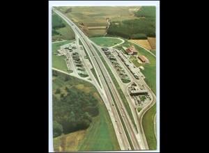 Y17942/ Autobahn-Rasthaus Steigerwald Raststätte AK bei Weingartsgreuth