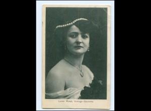 Y18092/ Lene Rose - Vortrags-Soubrette Variete AK 1911