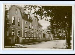 V980-4530/ Ibbenbüren Berginspektion Foto AK ca.1925