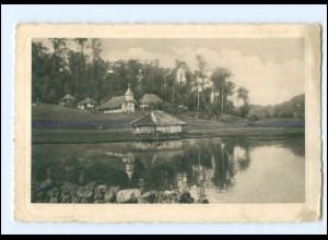V1108/ Mission Sikakap (Mentawei) Indonesien AK ca.1930