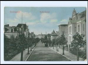 V1179-162./ Eberswalde Moltekstraße 1914 AK