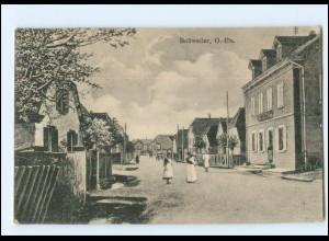 V1053/ Bollweiler im Elsaß AK 1916