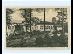 XX11830/ Reinbek Konditorei Nagel AK 1943