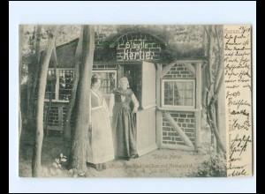 XX11782/ Husum Sibylle Hertje 1903 AK