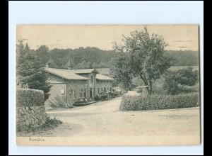 XX11784/ Aumühle 1919 AK