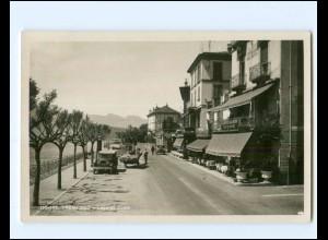 XX11819/ Tremezzo Lago di Como Italien Foto AK ca.1930