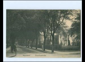 Y18364/ Hamburg Wandsbek Claudiusstraße Ak 1915